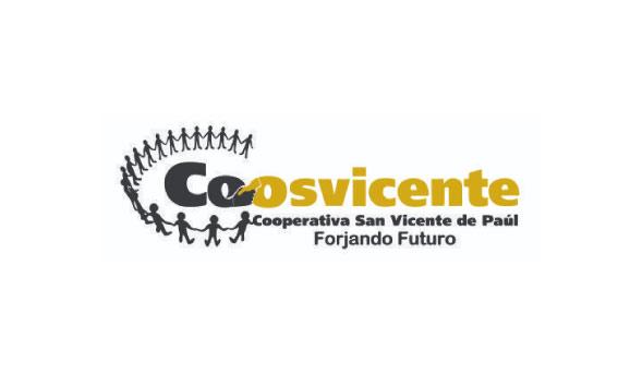 Coosvicente Cooperativa San Vicente de Paul
