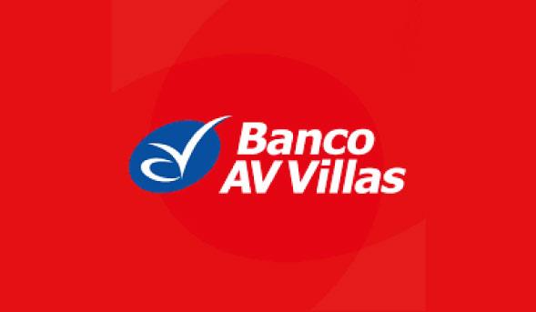 Banco AV Villas Oficina Express