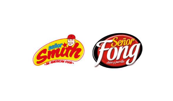 Sr. Fong y Sr. Smith