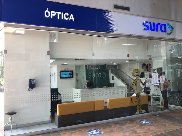 Óptica Sura