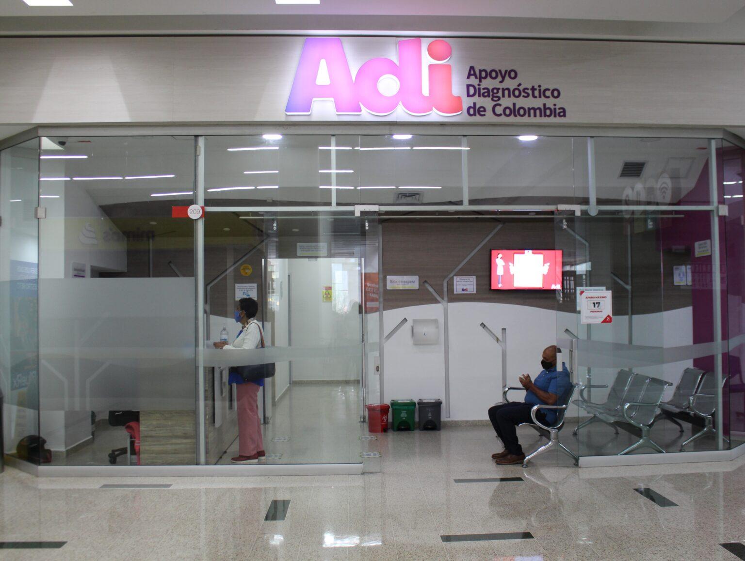 ADI – Apoyo Diagnóstico de Colombia