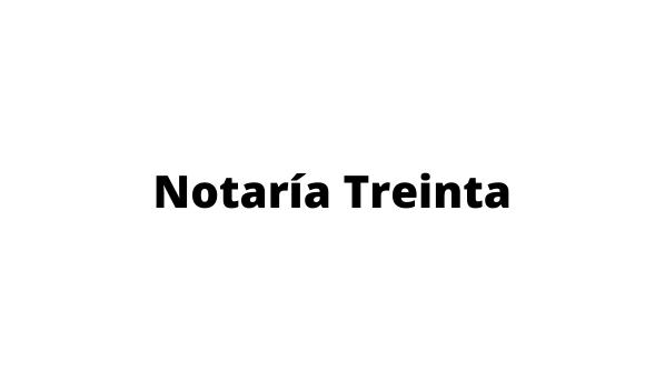 Notaría Treinta De Medellín